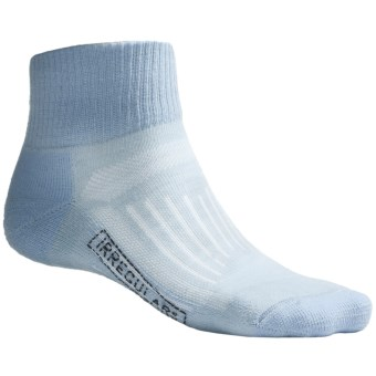 SmartWool Merino Wool Walking Socks (For Women) in Blueprint