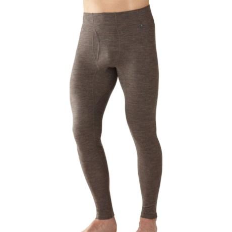 SmartWool NTS 250 Base Layer Bottoms - Merino Wool, Midweight (For Men)