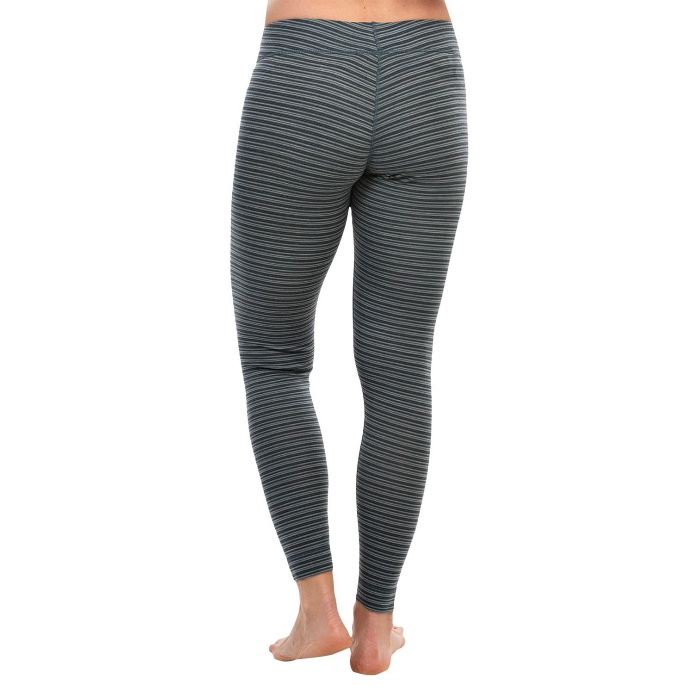 120be560d23c SmartWool NTS 250 Pattern Base Layer Pants - Merino Wool (For Women)