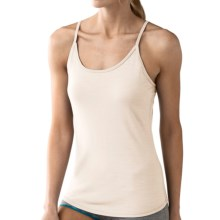 SmartWool NTS Microweight Camisole - Merino Wool (For Women) in Natural - 2nds