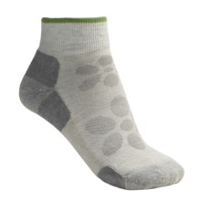 SmartWool Outdoor Light Mini Sport Socks - Merino Wool (For Women) in Stone - 2nds