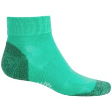 SmartWool Outdoor Sport Light Socks - Merino Wool, Crew (For Women) in Spearmint - Closeouts