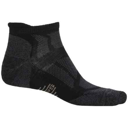 SmartWool Outdoor Sport Socks - Merino Wool, Below the Ankle (For Women) in Black - Closeouts