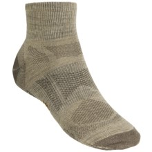 SmartWool Outdoor Sport Ultralight Mini Socks - Merino Wool (For Men and Women)