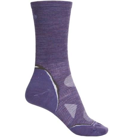 SmartWool Outdoor Ultralight Socks - Merino Wool, Crew (For Women)