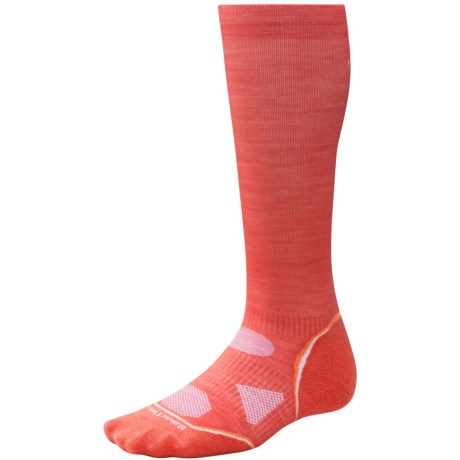 photo: Smartwool PhD Graduated Compression Ultra Light Sock hiking/backpacking sock