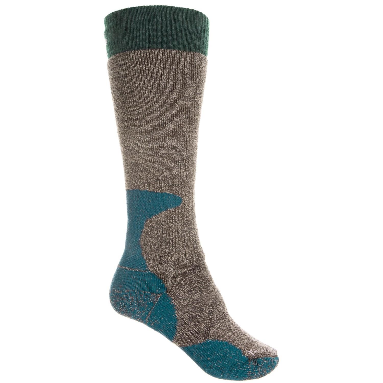 426cd126ebe SmartWool PhD Hunt Heavy Socks (For Men and Women)
