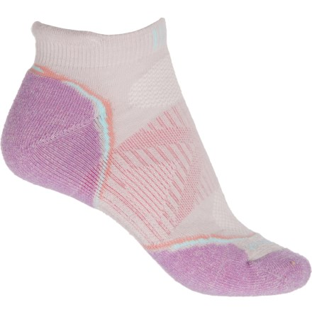 c178bc1db SmartWool PhD Outdoor Light Micro Socks - Merino Wool, Below the Ankle (For  Women