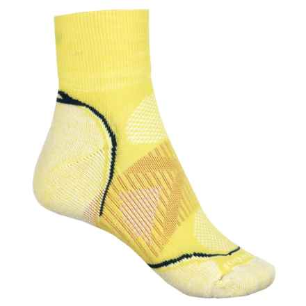 Womens active socks average savings of 54 at sierra trading post smartwool phd outdoor light mini socks merino wool ankle for women in aloadofball Image collections