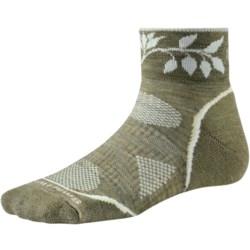 SmartWool PhD Outdoor Light Mini Socks - Merino Wool (For Women) in Clearwater