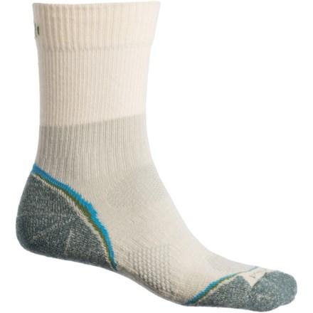 f2206c11fd310 SmartWool PhD Outdoor Lightweight Hiking Socks - Merino Wool, Crew (For Men)  in