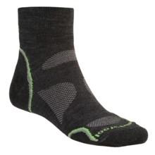 SmartWool PhD Outdoor Ultra-Light Socks - Merino Wool (For Men and Women) in 02 - 2nds