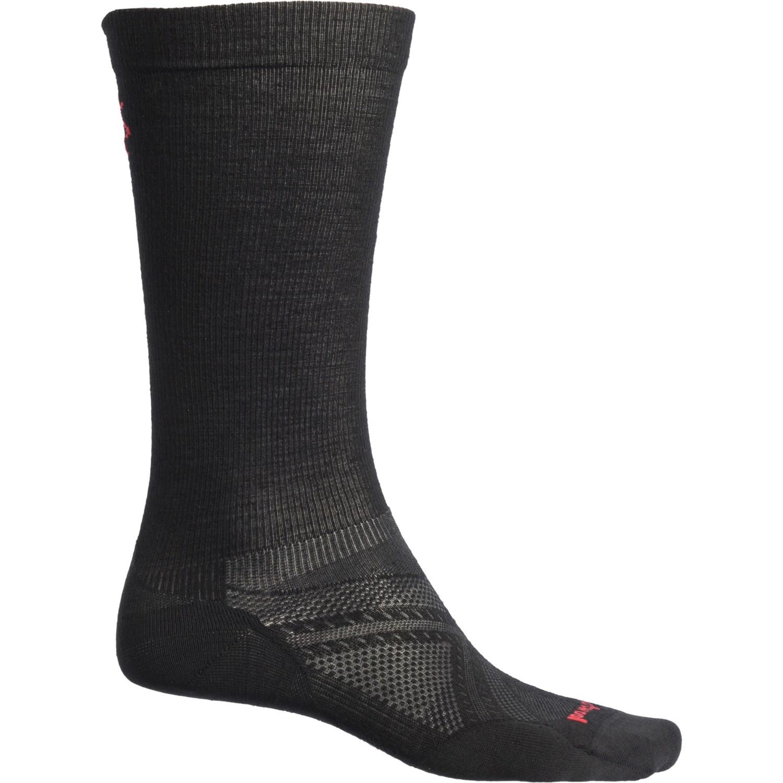 Smartwool Phd Run Graduated Compression Ultralight Socks