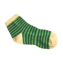 SmartWool Pippi Socks (For Kids) in Leaf/Grass - 2nds