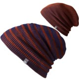 SmartWool Reversible Slouch Beanie - Merino Wool (For Men and Women)