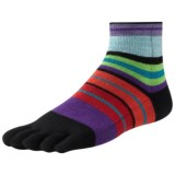 SmartWool Saturnsphere Toe Socks - Merino Wool (For Women)