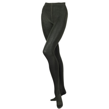 SmartWool The Tight Too Tights - Merino Wool (For Women) in Forest