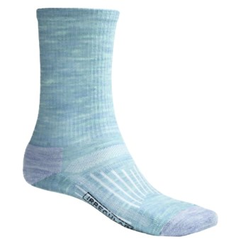 SmartWool Walking Socks - Merino Wool (For Men and Women) in Blueprint