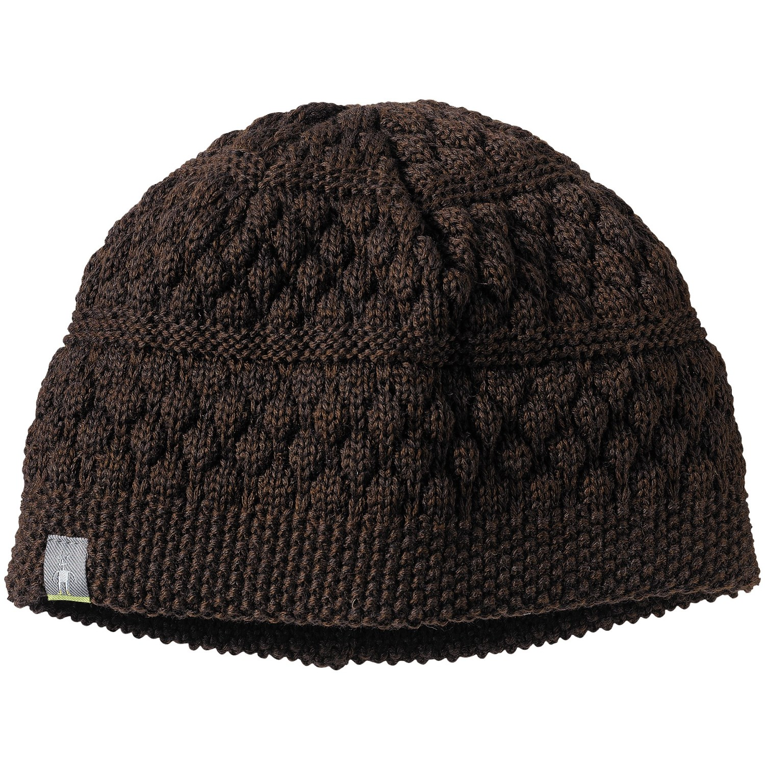smartwool warmer beanie hat for