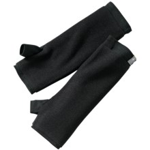 SmartWool Wristlet - Merino Wool (For Women) in Black - 2nds