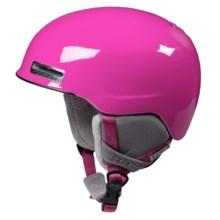 Smith Optics Allure Ski Helmet (For Women) in Magenta - Closeouts