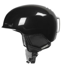Smith Optics Allure Snowsport Helmet (For Women) in Black Pearl - Closeouts