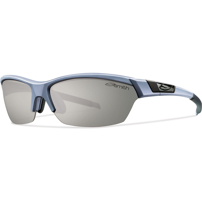 1f00ae368c9 Smith Optics Rambler Polarized Sunglasses