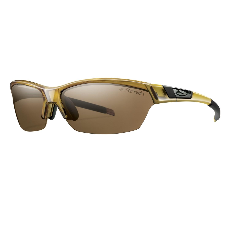 Women 39 s smith polarized sunglasses for Smith optics fishing