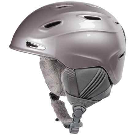 Smith Optics Arrival Snowsport Helmet in Lunar - Closeouts