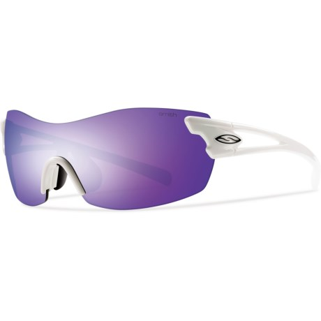 Smith Optics Asana PivLock Sunglasses Interchangeable Lenses (For Women)