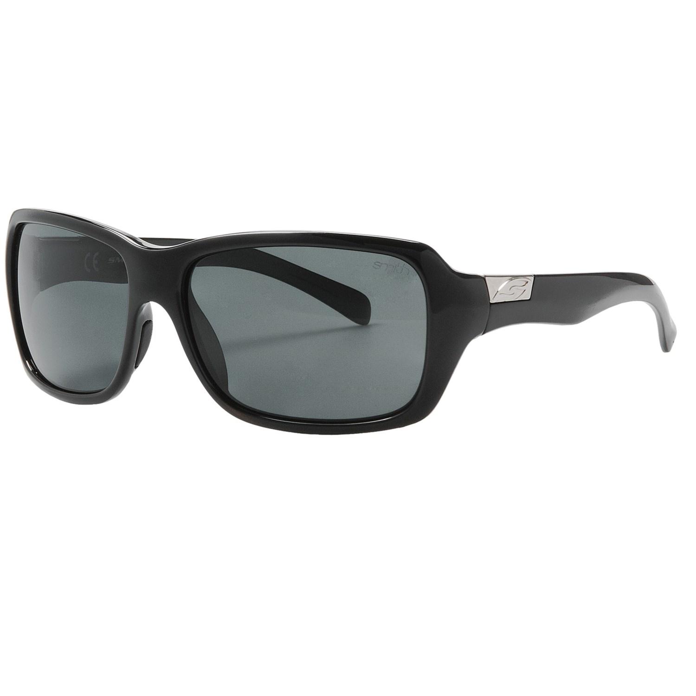c37ad323da92 Smith Women  39 s Polarized Sunglasses