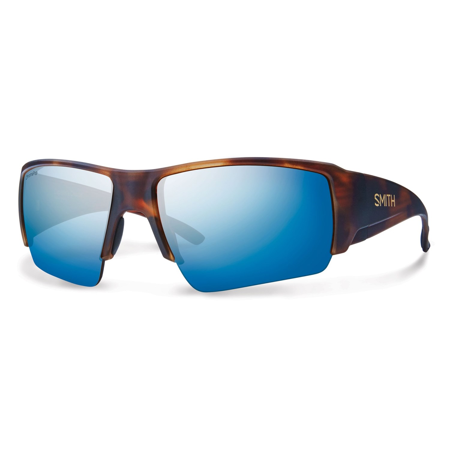 8b8cd9ac35 Smith Optics Nomad Polarized Sunglasses With Chromapop