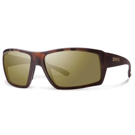 Smith Optics Challis Sunglasses - Polarized ChromaPop® Lenses