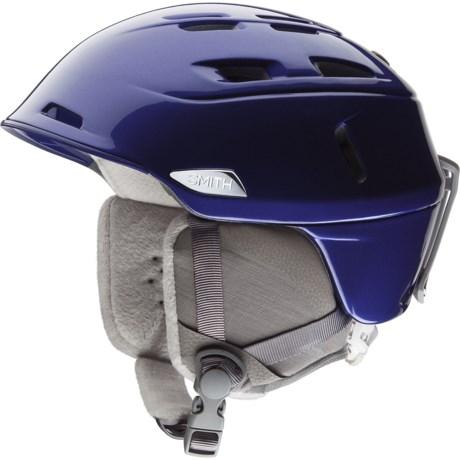 Smith Optics Compass Snowsport Helmet - MIPS (For Women) in Satin Ultraviolet