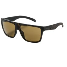 Smith Optics Edgewood Sunglasses - Carbonic Lenses in Matte Tortoise/Brown - Closeouts