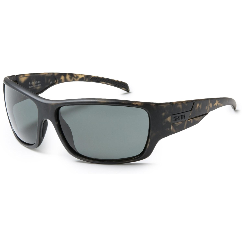 Smith Sunglasses Repair Service