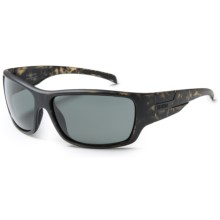 Smith Optics Frontman Sunglasses - Polarized in Matte Camo/Gray - Closeouts