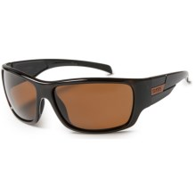 Smith Optics Frontman Sunglasses - Polarized in Tortoise/Brown - Closeouts