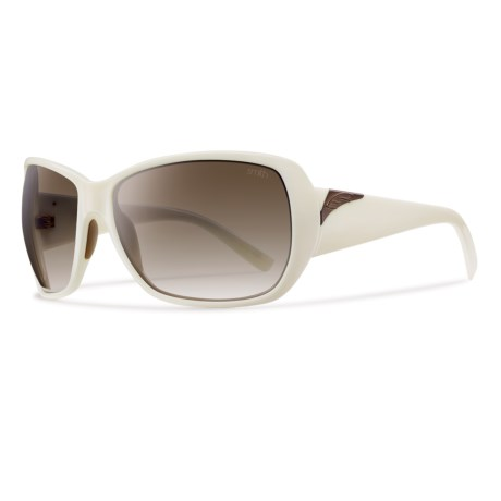 ba7814b7564c0 Smith Hemline Women s Sunglasses