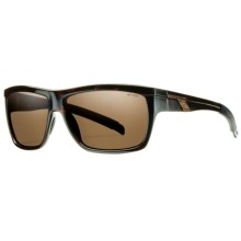 Smith Optics Mastermind Sunglasses in Tortoise/Brown - Closeouts