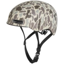 Smith Optics Maze Bike Helmet in Matte Prairie Camo - Closeouts