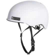 Smith Optics Maze Bike Helmet in Matte White - Closeouts