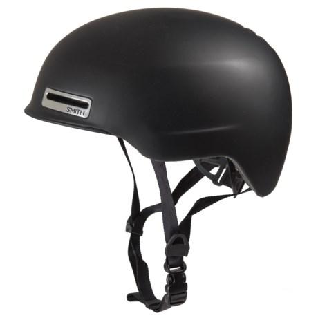 Smith Optics Maze Bike Helmet - MIPS in Matte Black