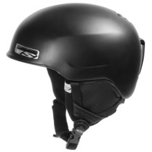Smith Optics Maze Jr. Snowsport Helmet (For Youth) in Matte Black - Closeouts