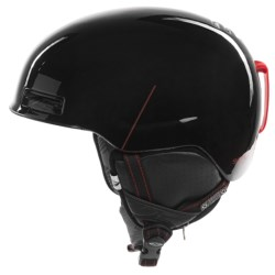 Smith Optics Maze Snowsport Helmet in Matte Black