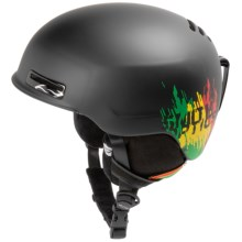 Smith Optics Maze Snowsport Helmet in Irie Mission - Closeouts