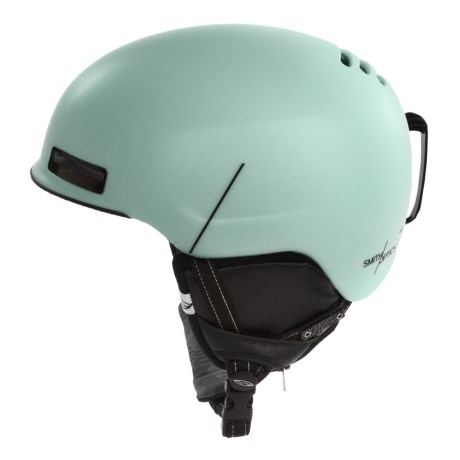 Smith Optics Maze Snowsport Helmet in Mint Truetype