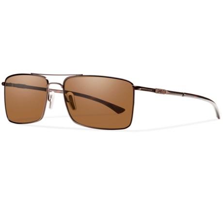 fa00d61ea1 Smith Optics Outlier Sunglasses