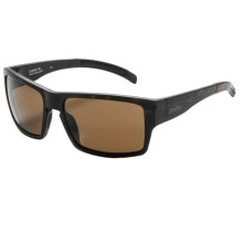 Smith Optics Outlier XL Sunglasses - Polarized ChromaPop Lenses in Matte Tortoise/Brown - Closeouts
