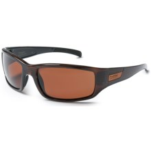 Smith Optics Prospect Sunglasses - Polarized, Carbonic TLT Lenses in Brown Stripe/Copper - Closeouts